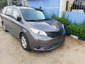 Toyota Sienna 2014 Gray | Cars for sale in Lagos State, Ibeju