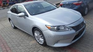 Lexus ES 2013 350 FWD Silver | Cars for sale in Lagos State, Amuwo-Odofin