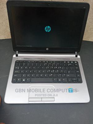 Laptop HP 430 G2 4GB Intel Core I7 HDD 500GB | Laptops & Computers for sale in Lagos State, Ikeja
