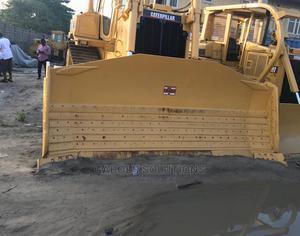 Tokunbo Bulldozer D8R | Heavy Equipment for sale in Lagos State, Ikeja