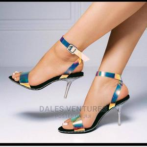 Various Heels Sandals for Women | Shoes for sale in Lagos State, Lekki