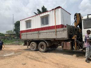 Mobile Office | Commercial Property For Rent for sale in Lagos State, Surulere