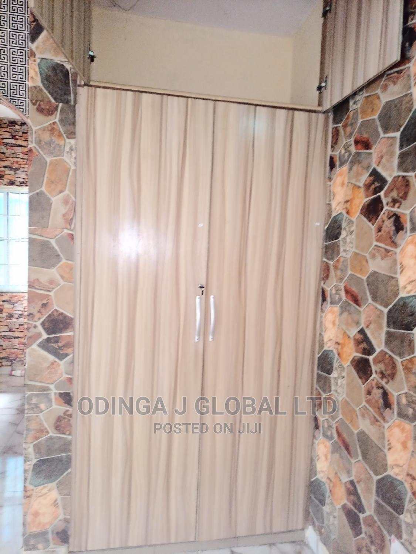 Archive: Studio Apartment in Odinga J Homes, Woji for Rent