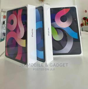 New Apple iPad Air 32 GB Gray   Tablets for sale in Lagos State, Ajah