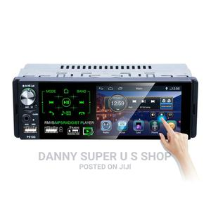 Car Radio Mp5 Player Full Screen | Vehicle Parts & Accessories for sale in Abia State, Aba North