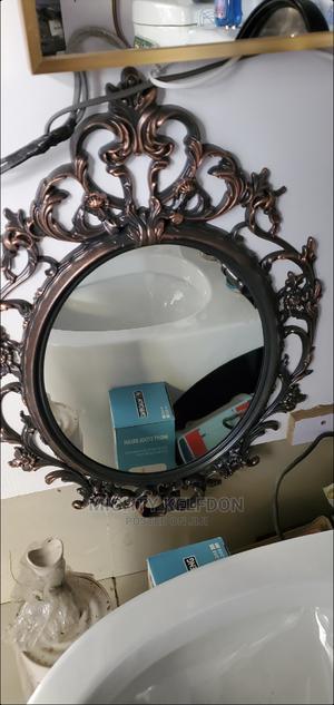Round Mirror | Home Accessories for sale in Lagos State, Lagos Island (Eko)