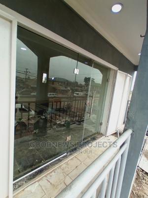 Entrance Double Glass Door | Doors for sale in Lagos State, Agege