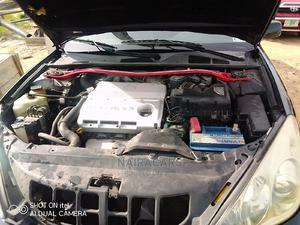 Lexus ES 2006 350 Black | Cars for sale in Bayelsa State, Yenagoa