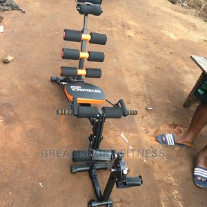 Supper Wondercore With Pedal   Sports Equipment for sale in Lagos State, Ikoyi
