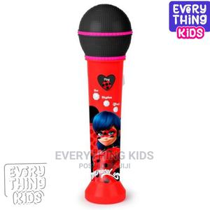Imc Toys Microphone Recorder Miraculous Ladybug | Toys for sale in Lagos State, Ojodu