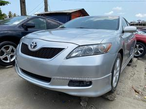 Toyota Camry 2011 Silver | Cars for sale in Imo State, Owerri