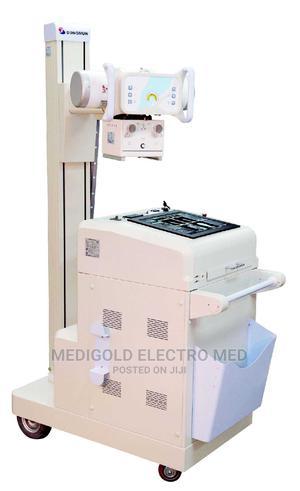 High Quality Digital Mobile X-Ray Machine | Medical Supplies & Equipment for sale in Lagos State, Amuwo-Odofin
