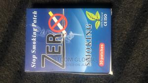Nicotine Transdermal Patch   Tobacco Accessories for sale in Rivers State, Port-Harcourt