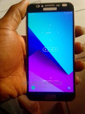 Samsung Galaxy J7 Prime 16 GB Gold | Mobile Phones for sale in Lagos State, Abule Egba