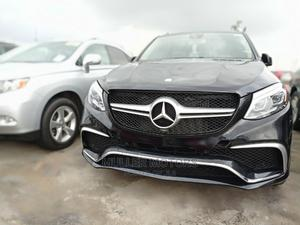 Mercedes-Benz GL Class 2015 Black | Cars for sale in Lagos State, Apapa