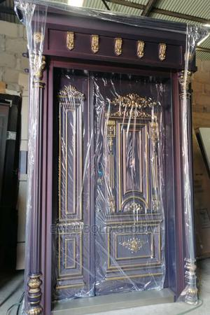 Royal German Copper Door | Doors for sale in Lagos State, Orile