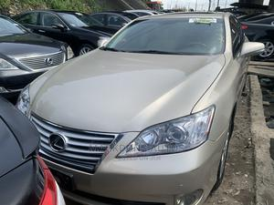 Lexus ES 2011 350 Gold   Cars for sale in Lagos State, Amuwo-Odofin