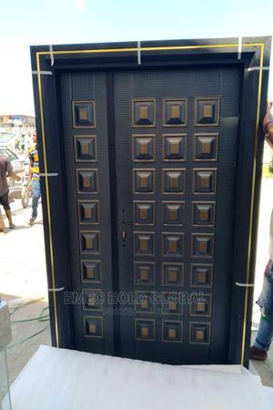4ft German Copper Door | Doors for sale in Lagos State, Orile