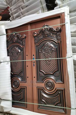 German Copper Door 5ft | Doors for sale in Lagos State, Orile