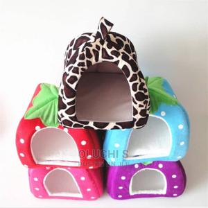 Foldable Pet House | Pet's Accessories for sale in Lagos State, Amuwo-Odofin