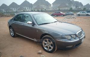 Rover 75 2001 Tourer 2.5 Automatic Gray | Cars for sale in Abuja (FCT) State, Lugbe District