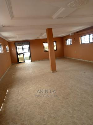 Big Hall for Rent at Molete Road Ibadan.   Commercial Property For Rent for sale in Oyo State, Ibadan