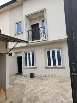 Furnished 4 Bedroom Duplex In Isheri North Gra, Ikeja For Sale | Houses & Apartments For Sale for sale in Lagos State, Ikeja
