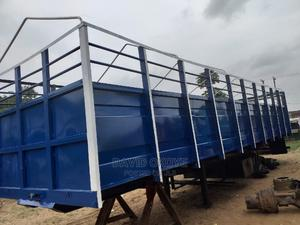 Sided Body Trailer | Trucks & Trailers for sale in Lagos State, Abule Egba