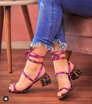 Fashion Trendy Sandals for Women | Shoes for sale in Lagos State, Lekki