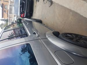Land Rover LR3 2009 Base AWD Gray | Cars for sale in Lagos State, Ikeja