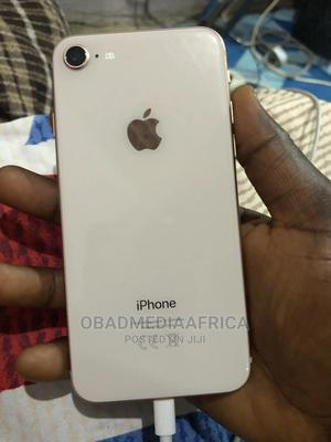 Apple iPhone 8 64 GB Gold | Mobile Phones for sale in Abuja (FCT) State, Utako