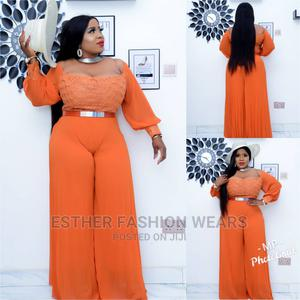 New Original Female Turkey Jumpsuit Wears | Clothing for sale in Lagos State, Ikeja
