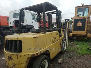 This Forklift Is Jus Like a Now One and Is 3ton   Heavy Equipment for sale in Lagos State, Isolo