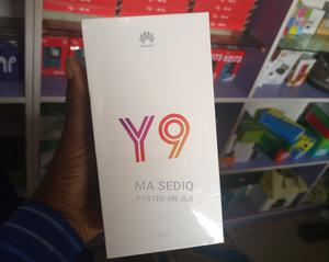 New Huawei Y9 128 GB Blue   Mobile Phones for sale in Kaduna State, Kaduna / Kaduna State