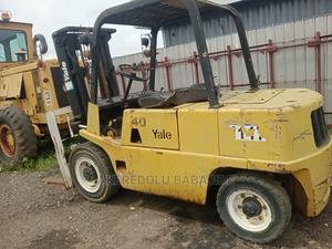 This Forklift Is Just Two Good   Heavy Equipment for sale in Lagos State, Isolo