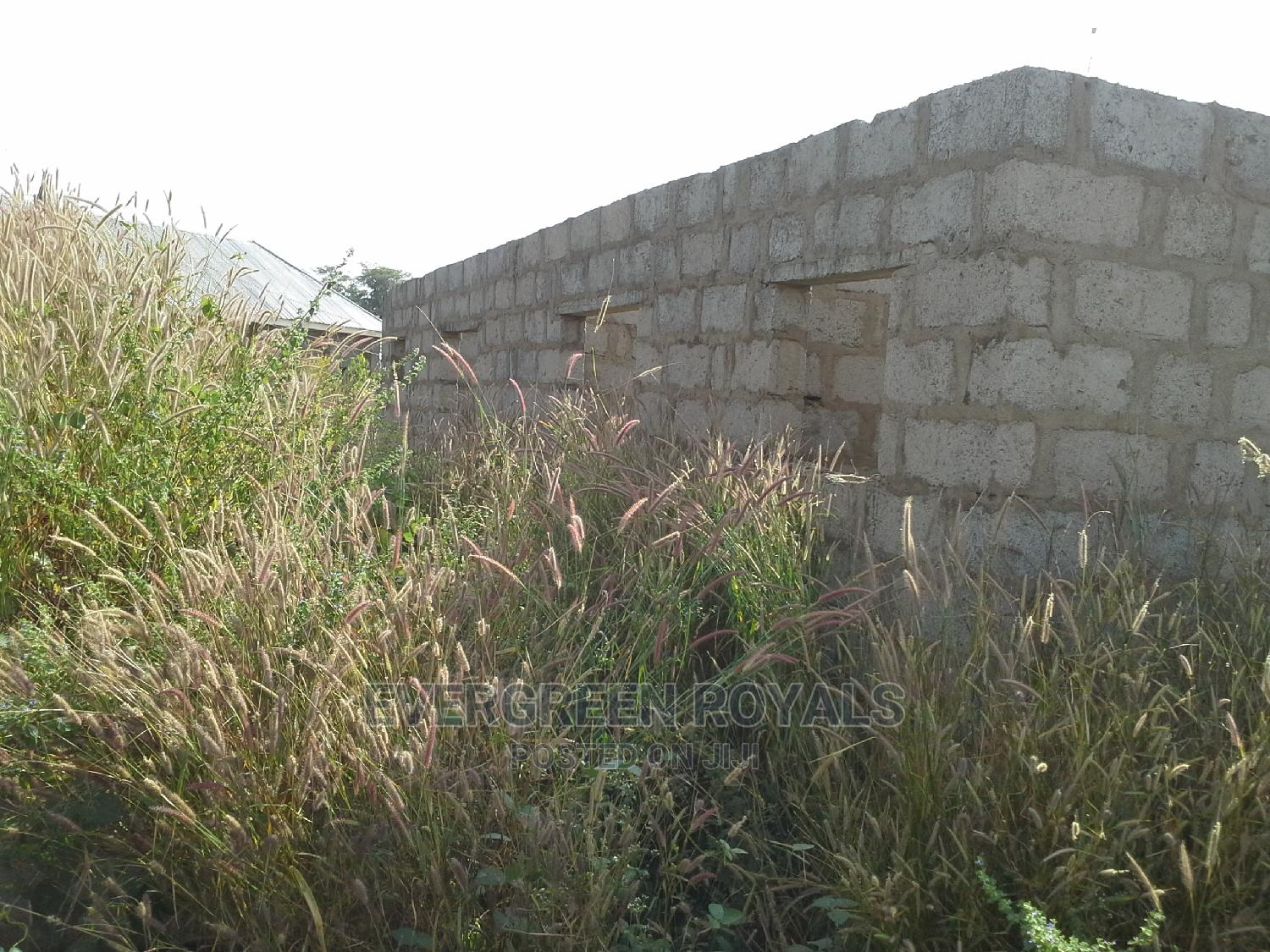 Authentic Chief Palace Paper Direct From the Owner   Land & Plots For Sale for sale in Lugbe District, Abuja (FCT) State, Nigeria