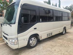 Toyota Coaster Bus 2021   Buses & Microbuses for sale in Lagos State, Lekki