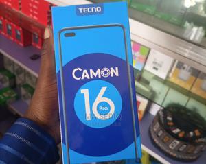New Tecno Camon 16 Pro 128 GB Black | Mobile Phones for sale in Kaduna State, Kaduna / Kaduna State