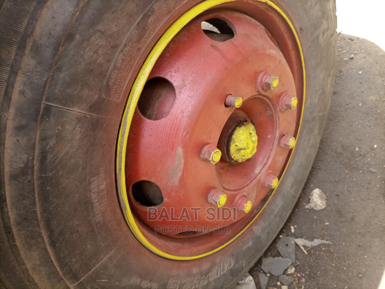 911 Mercedes Benz Tipper | Trucks & Trailers for sale in Kaduna / Kaduna State, Kaduna State, Nigeria