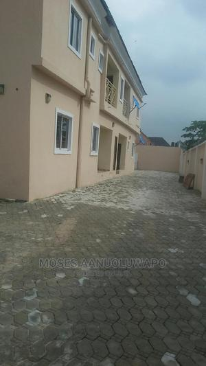 2bdrm Block of Flats in Awoyaya for Rent | Houses & Apartments For Rent for sale in Ibeju, Awoyaya