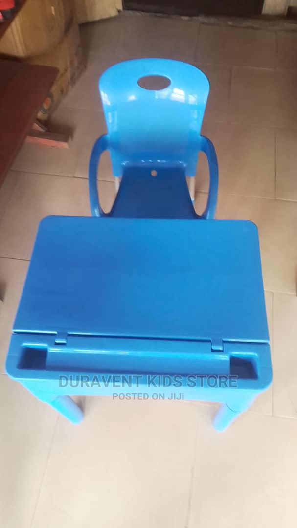Archive: Kids Plastic Chair And Table Set