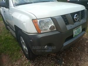 Nissan Xterra 2001 Automatic White | Cars for sale in Abuja (FCT) State, Central Business District