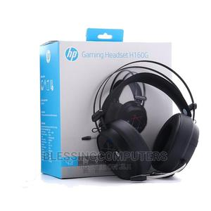 HP Gaming Headset H160gs   Headphones for sale in Lagos State, Ikeja