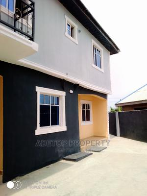 Furnished 1bdrm Block of Flats in Ayegbami Estate, Ijede / Ikorodu | Houses & Apartments For Rent for sale in Ikorodu, Ijede / Ikorodu