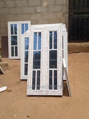 Aluminium Windows and Doors | Windows for sale in Lagos State, Lekki