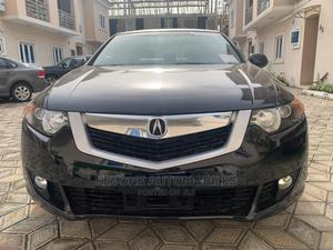 Acura TSX 2010 3.5 Black | Cars for sale in Lagos State, Lekki