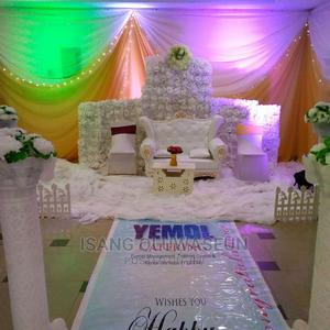 Yemol Catering and Events Management   Party, Catering & Event Services for sale in Abuja (FCT) State, Mararaba