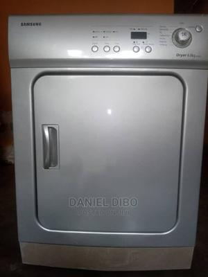 7kg Tumble Dryer Samsung Made | Home Appliances for sale in Lagos State, Ikeja
