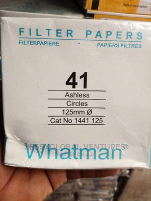 Filter Paper Ashless   Medical Supplies & Equipment for sale in Lagos State, Lagos Island (Eko)