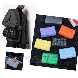 Bottega Veneta Padded Cassette Shoulder Bag Original   Bags for sale in Lagos State, Surulere